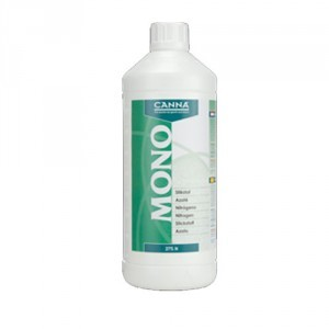 Mononutriente Nitrógeno Canna 1L 0