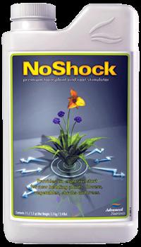 NoShock 1L (Advanced Nutrients) 0