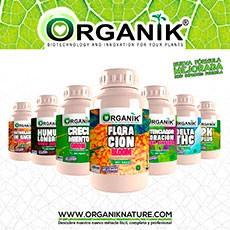 Organik Floración 1