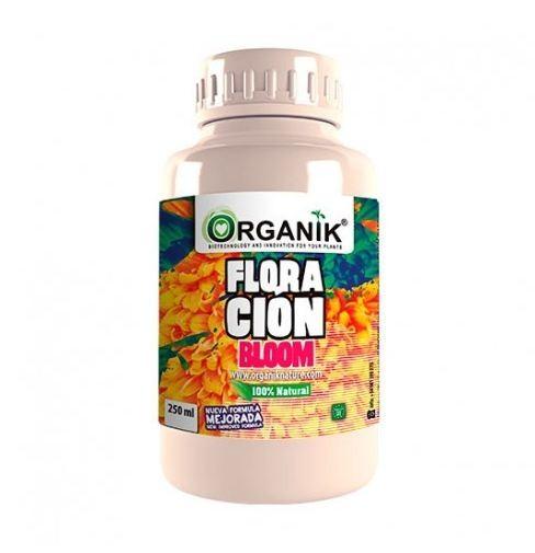 Organik Floración 2
