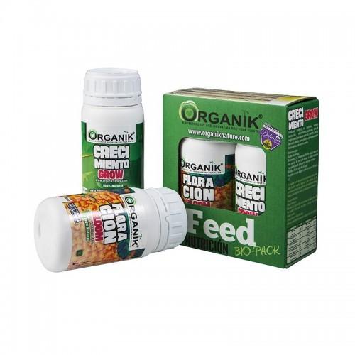 Bio-Pack 100% Nautral de Organik Nautre 1