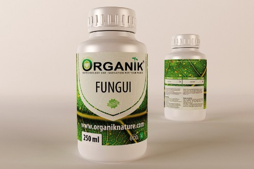 Organik Fungi 250 ml  0