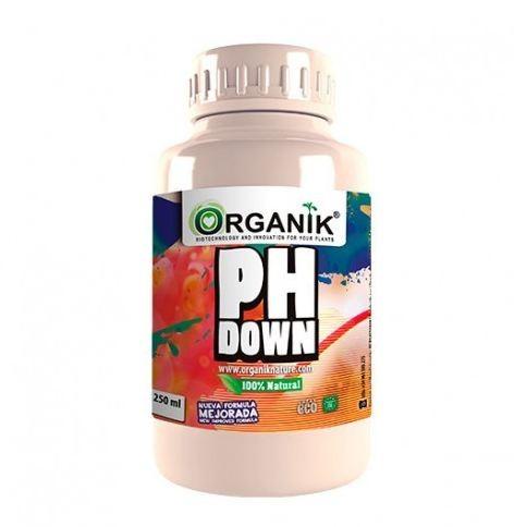 Organik Ph Down 0