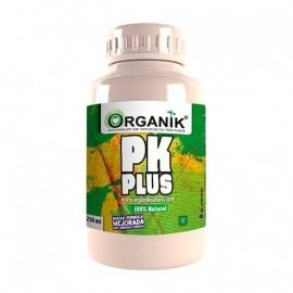 Organik Pk Plus 0