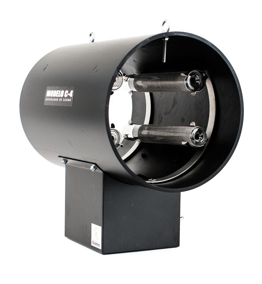Ozonizador Ozotres de Conducto C9 Elimina el Olor del Cultivo de Marihuana 1