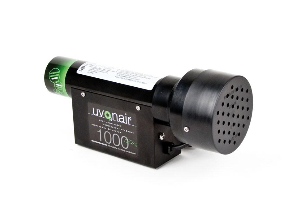 Ozonizador Uvonair Generador de Ozono Barato 0