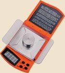 Bascula DigitalMy Weigh Palmscale 200 gr. / 0.1 gr 0