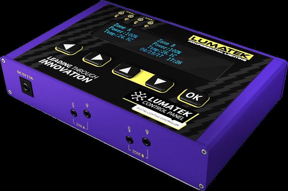 panel-de-control-plus-hid-led-lumatek-iluminacion 0