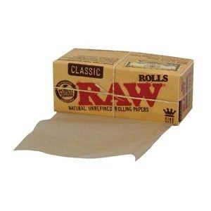Papel Raw Rollo 3 metros 0