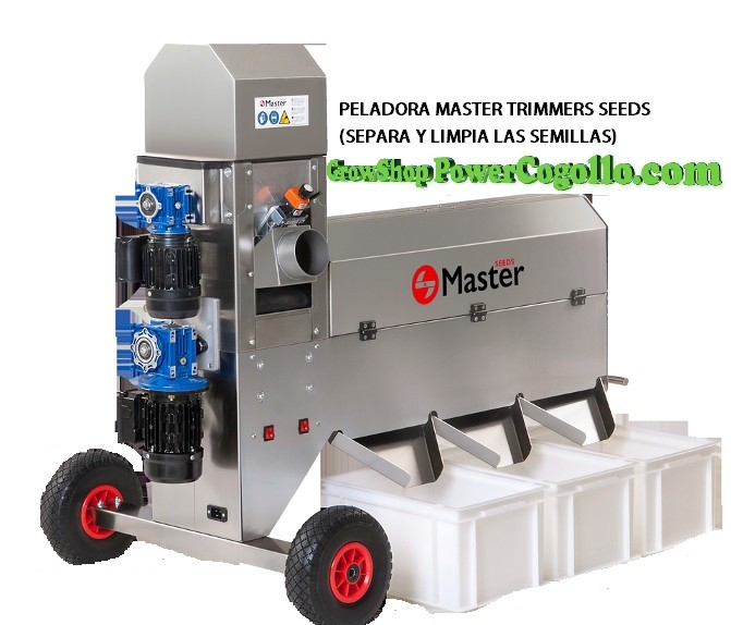 PELADORA MASTER TRIMMERS SEEDS 1