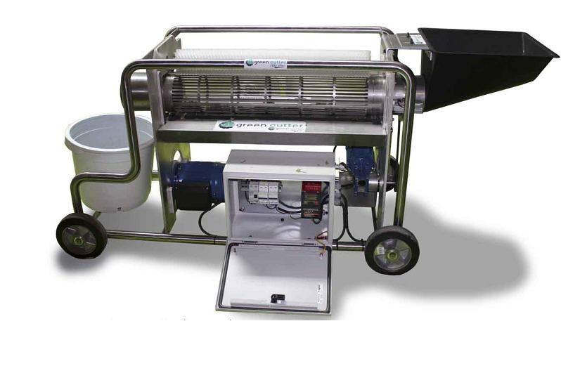 Maquina Peladora Green Cutter Elite Pro 0