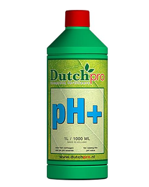 pH+ (Dutch Pro) PH up Barato 0