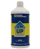 Ph Up (GHE) Aumentar ph del agua para el cultivo 0
