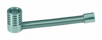 Pipa Metal Twister Pequeña  2