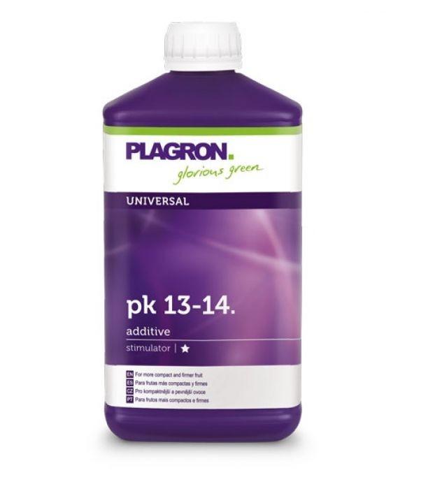 Pk 13/14 (Plagron) Abono  1