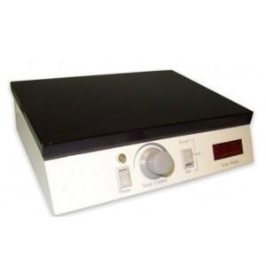 Placa Calentadora 26x20x8cm para la extracción de BHO 0