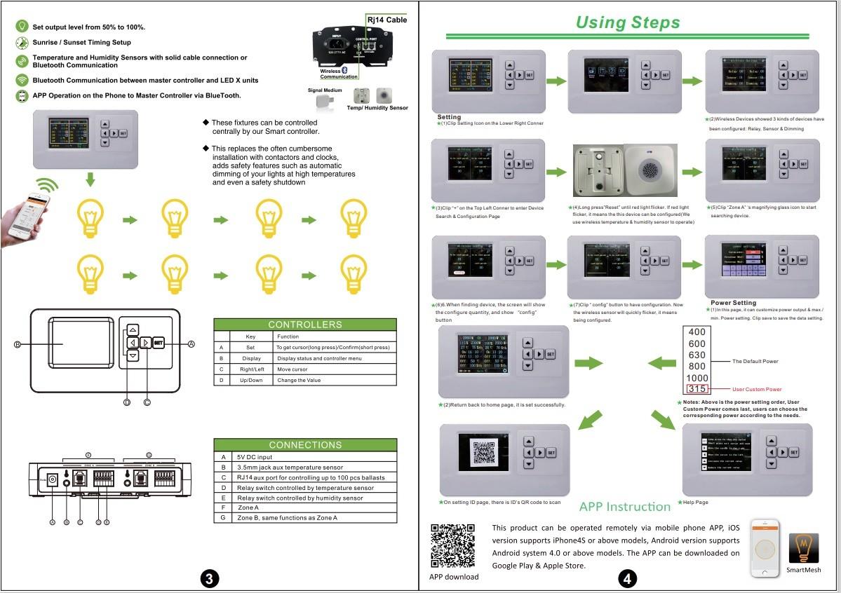 platinum-smart-controller-control-luminaria-platinum-horticulture-instrucciones 2