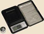 My Weigh Pointscale 150. 150gr/0,1gr 0