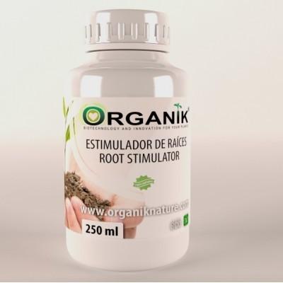 Organik Estimulador de Raices 0