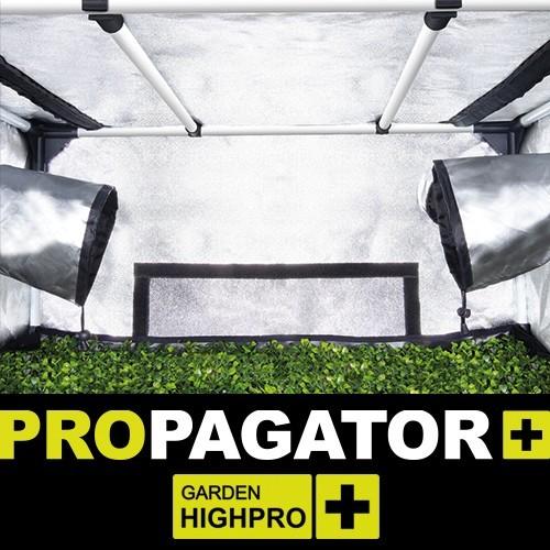 ARMARIO PROPAGADOR M 80x60x40cm GARDEN HIGHPRO 3