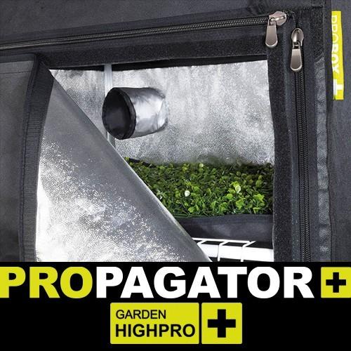 ARMARIO PROPAGADOR L 60x40x200cm GARDEN HIGHPRO 4