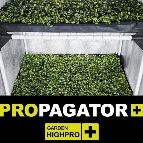 ARMARIO PROPAGADOR L 60x40x200cm GARDEN HIGHPRO 9