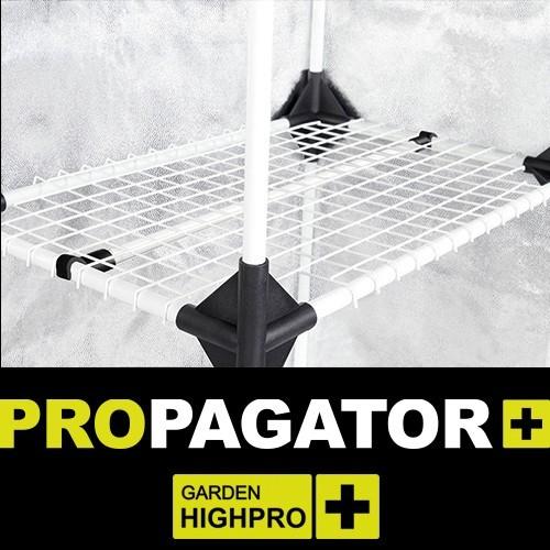 ARMARIO PROPAGADOR L 60x40x200cm GARDEN HIGHPRO 10