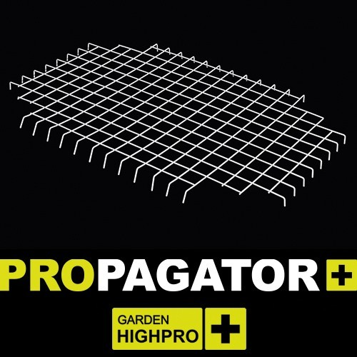 ARMARIO PROPAGADOR L 60x40x200cm GARDEN HIGHPRO 12