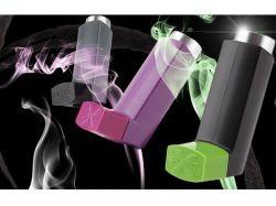 Vaporizador PUFFit-X Inhalador portátil 0