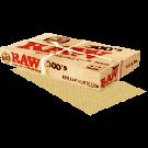 Papel Raw 1 1/4 300's Orgánico ( 0