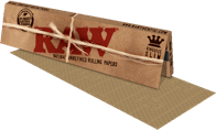 Papel Raw King Size Slim 0
