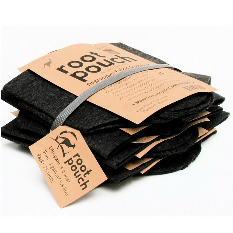 Maceta Root Pouch Biodegradable 1