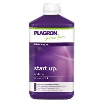 Start Up Plagron  1