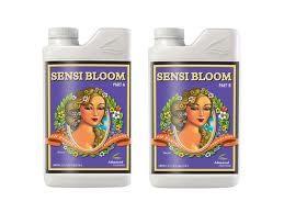 Sensi Bloom A+B Abono  0