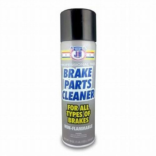Bote JB BRAKE PARTS CLEANER SAFE OCULTACION camuflaje 0
