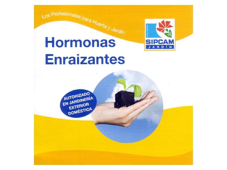 Hormona de Enraizamiento Líquida 50ml Sipcam 1