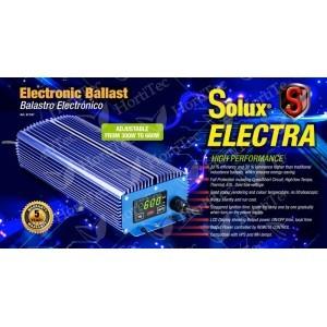 BALASTO DIGITAL 600 W SOLUX ELECTRA MANDO A DISTANCIA 1
