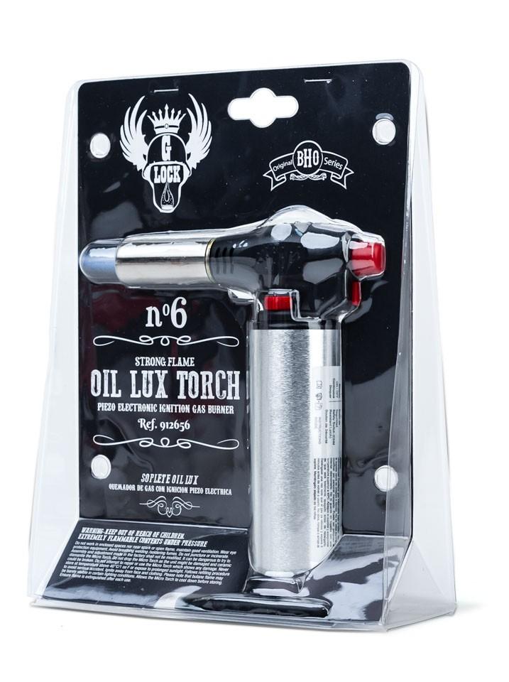 Soplete BHO Oil Lux Glock nº6  0