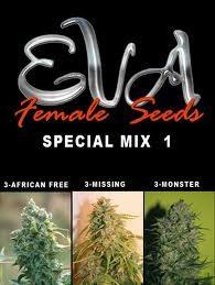 Special Mix 1 (Semillas 0