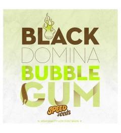 Black Domina x Bubble Gum 30 unds (Speed Seeds) 0