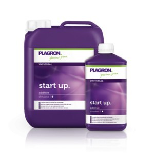 Start Up Plagron  0