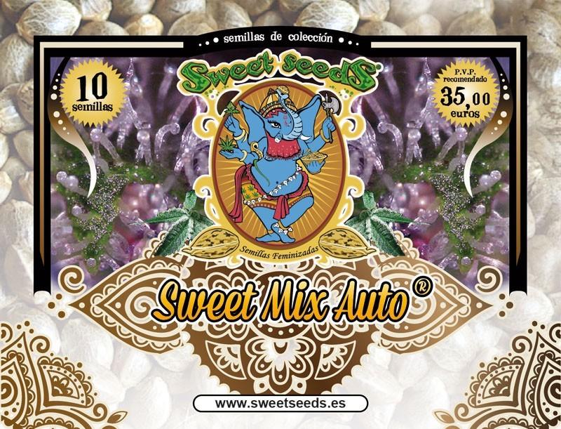 Sweet Mix Auto (Sweet Seeds)a 1