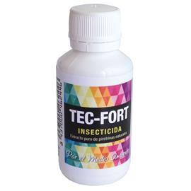 Tec-Fort (Trabe) Insecticida Piretrina contra pulgon en el cultivo 1