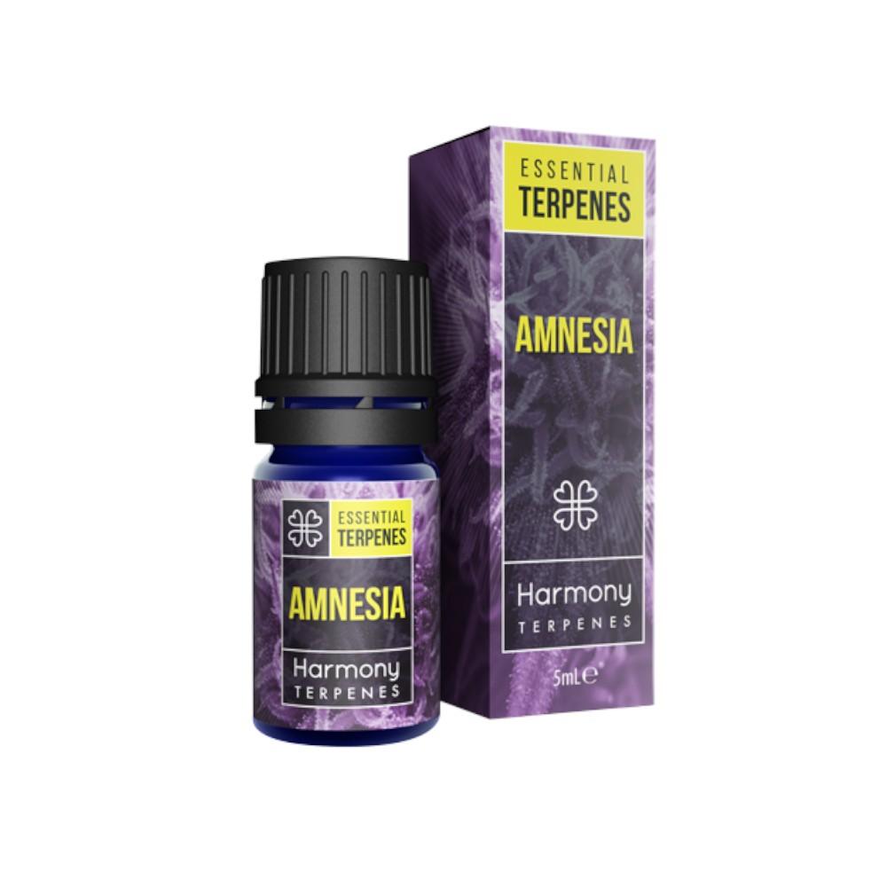 TERPENOS DE MARIHUANA (HARMONY) 5ML- AMNESIA 1