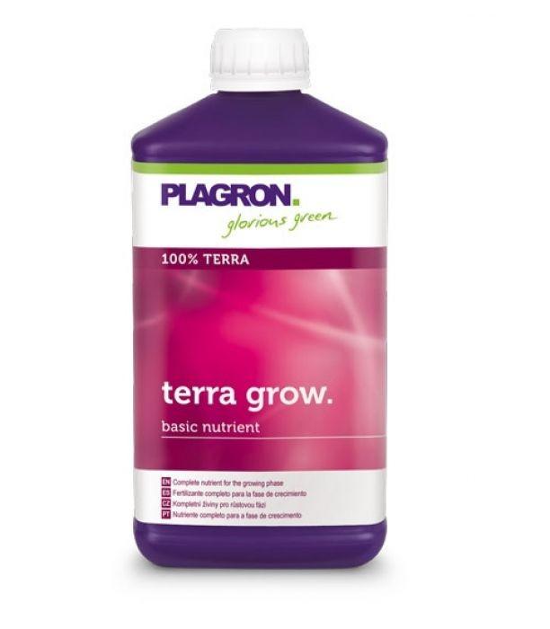 Terra Grow Plagron 1