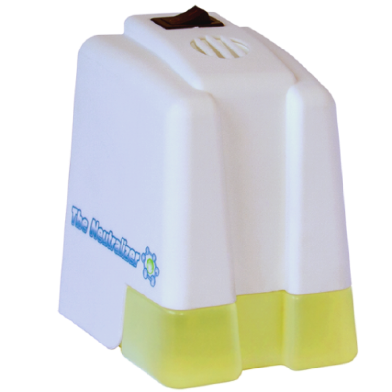The Neutralizer TNK-120 Neutraliza el olor 1