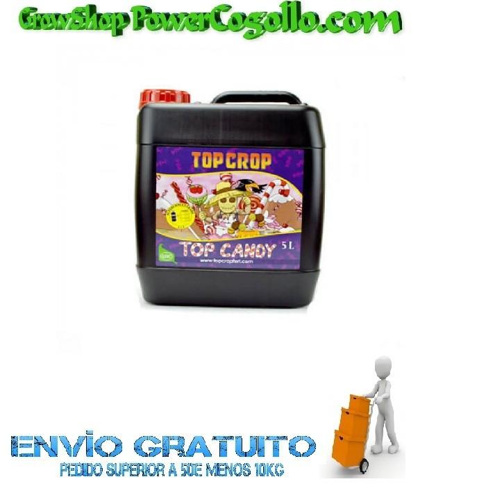 Top Candy (Top Crop) 5 litros 1
