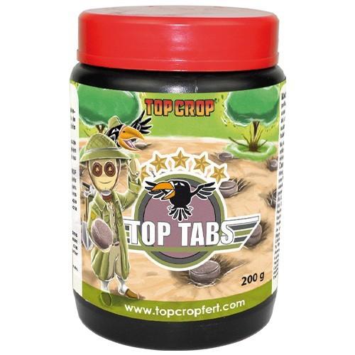Top Tabs (Top Crop) 200 GRAMOS 0
