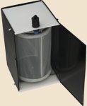 Top Zeff 6 Litros. Extractor Resina Giratorio 0