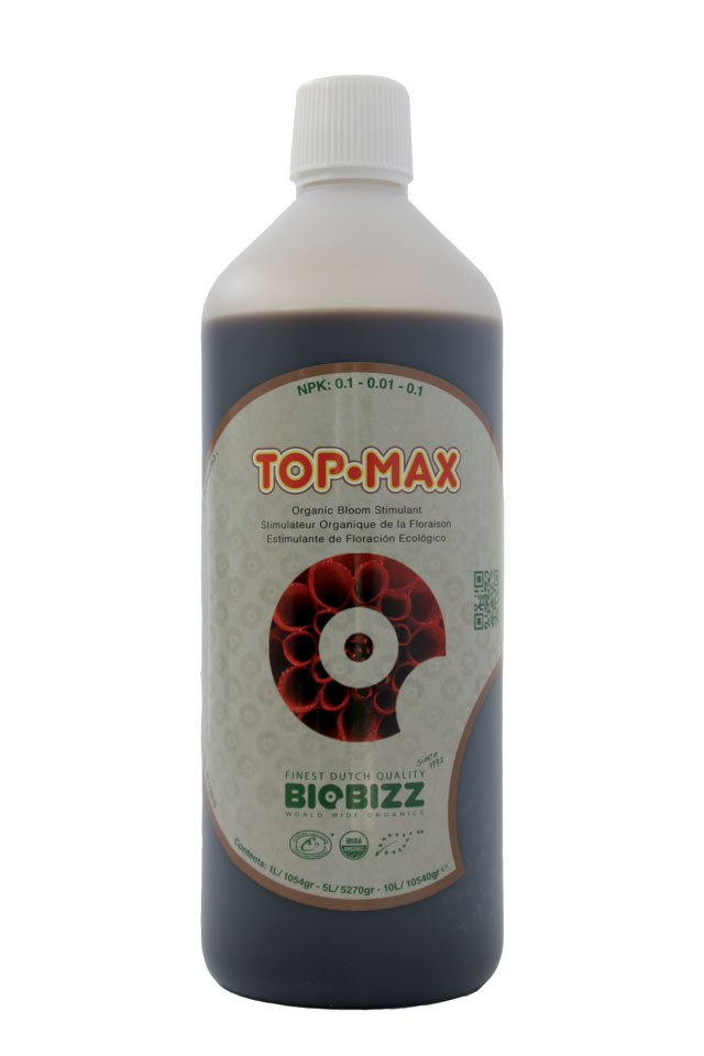 TOPMAX (BIOBIZZ) 1
